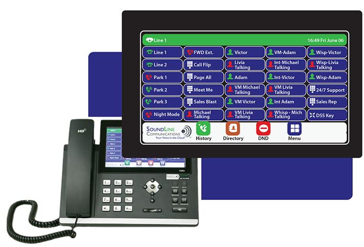 Hosted-VoIP-Redmond-WA